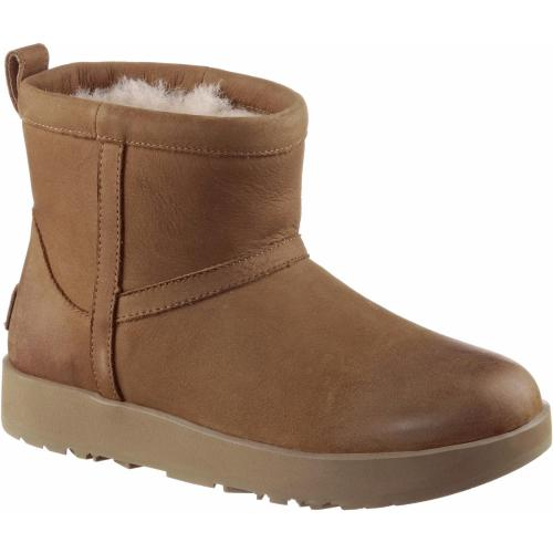 Ugg Classic Mini Waterproof Stiefel Damen