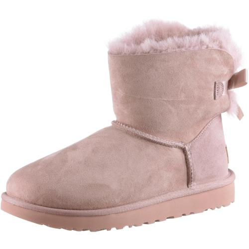 Ugg Mini Bailey Bow II Stiefel Damen