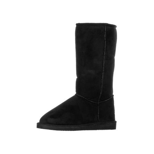 Even&Odd Snowboot / Winterstiefel black