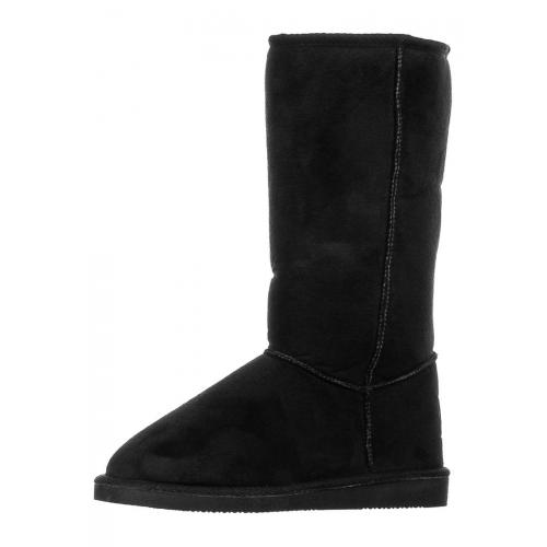 Even&Odd Snowboots/Winterstiefel black