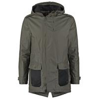 Brooklyn's Own by Rocawear Parka dark green