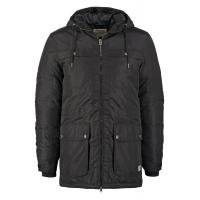 Jack & Jones JJORTOMMY Parka black