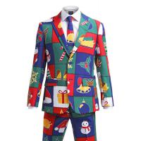 OppoSuits QUILTY PLEASURE Anzug multicoloured