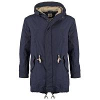 Pier One Parka navy