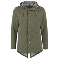 Jack & Jones JJORLONG REGULAR FIT Parka forest night
