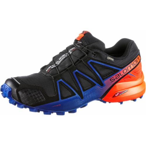 Salomon Speedcross 4 GTX® LTD Laufschuhe Herren